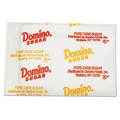 DMN 845354 Domino Sugar Portion Packets DMN845354