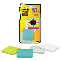 MMM F2208SSFM Post-it Notes Super Sticky Full Adhesive Notes MMMF2208SSFM