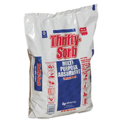 MOL 8440PL Thrifty-Sorb  All-Purpose Clay Absorbent MOL8440PL