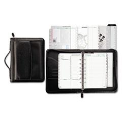DTM 44531 Day-Timer Vinyl/Microfiber Briefcase Starter Set DTM44531