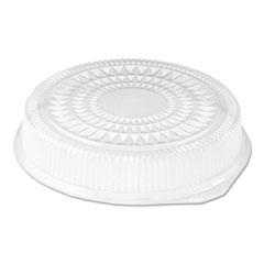HFA 2012DL Handi-Foil of America Plastic Dome Lids HFA2012DL
