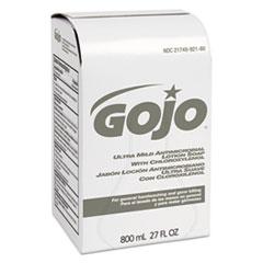 GOJ 921212EA GOJO 800-ml Bag-in-Box Refills GOJ921212EA