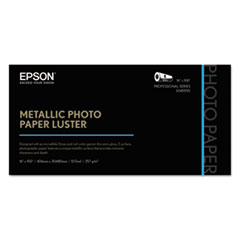 EPS S045592 Epson Professional Media Metallic Luster Photo Paper Roll EPSS045592
