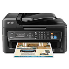 EPS C11CE36201 Epson WorkForce WF-2630 AIO EPSC11CE36201