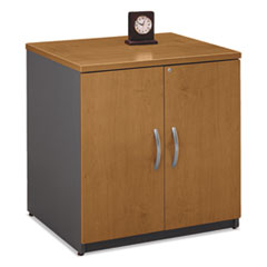 BSH WC72496A Bush Series C Collection Two-Door Storage Cabinet BSHWC72496A