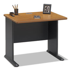 BSH WC57436 Bush Series A Collection Workstation Desk BSHWC57436