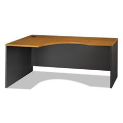 BSH WC72432 Bush Series C Collection Corner Desk Module BSHWC72432