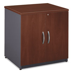 BSH WC24496A Bush Series C Collection Two-Door Storage Cabinet BSHWC24496A