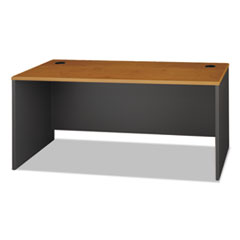 BSH WC72442 Bush Series C Collection Desk Shell BSHWC72442