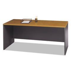 BSH WC72426 Bush Series C Collection Credenza BSHWC72426