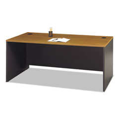BSH WC72436 Bush Series C Collection Desk Shell BSHWC72436