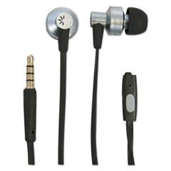 BTH CLSTHD401 Case Logic 400 Series Earbuds BTHCLSTHD401