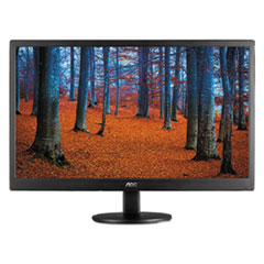 AOC E970SWN AOC TFT Active Matrix LED Monitor AOCE970SWN