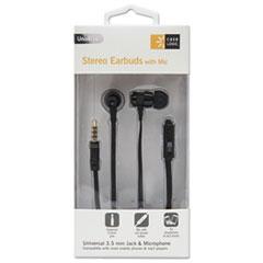 BTH CLSTHD800 Case Logic 800 Series Earbuds BTHCLSTHD800