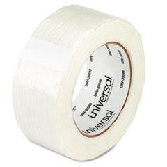 UNV 30048 Universal 120# Utility Grade Filament Tape UNV30048