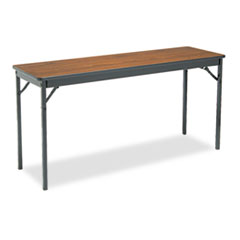 BRK CL1860WA Barricks Special Size Folding Table BRKCL1860WA