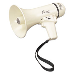 CSI MP4W Champion Sports Megaphone CSIMP4W