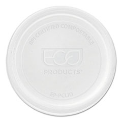 ECO EPPCLID Eco-Products Portion Cup Lids ECOEPPCLID