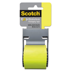 MMM 141PRTD11 Scotch Expressions Packaging Tape MMM141PRTD11