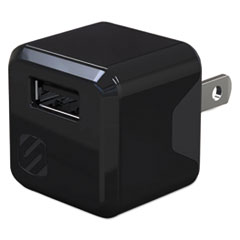 SOS USBH121M Scosche superCUBE Flip Wall Charger SOSUSBH121M
