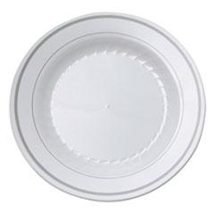 WNA RSM61210WSPK WNA Masterpiece Plastic Dinnerware WNARSM61210WSPK