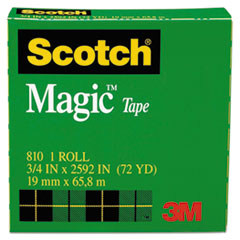 MMM 810342592 Scotch Magic Tape Refill MMM810342592