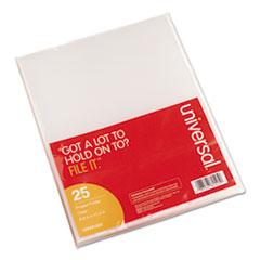 UNV 81525 Universal Project Folders UNV81525