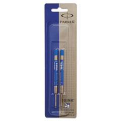 PAR 1950364 Parker Refill for Parker Retractable Gel Ink Roller Ball Pens PAR1950364