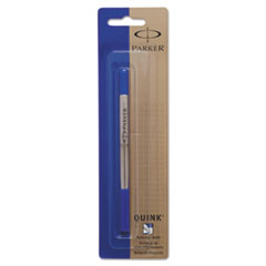 PAR 3022331 Parker Refill for Parker Roller Ball Pens PAR3022331
