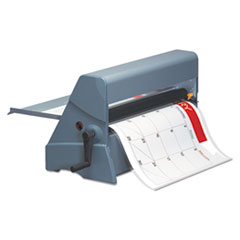 "MMM LS1050 Scotch Heat-Free 25"" Laminating Machine MMMLS1050"
