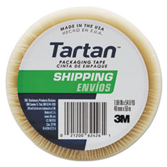 MMM 3710 Tartan 3710 Packaging Tape MMM3710