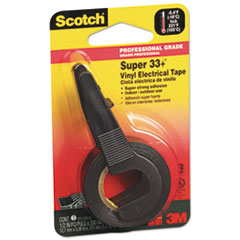 MMM 194NA Scotch Super 33+ Vinyl Electrical Tape MMM194NA