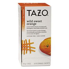TZO 151598 Tazo Tea Bags TZO151598
