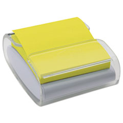 MMM WD330WH Post-it Pop-up Notes Super Sticky Wrap Dispenser MMMWD330WH