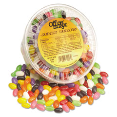 OFX 70013 Office Snax Candy Assortments OFX70013