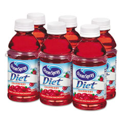 OCS 00191 Ocean Spray Cranberry Juice Drink OCS00191