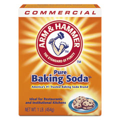 CDC 3320084104 Arm & Hammer Baking Soda CDC3320084104
