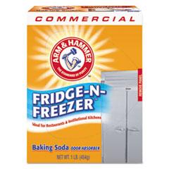 CDC 3320084011 Arm & Hammer Fridge-n-Freezer Pack Baking Soda CDC3320084011