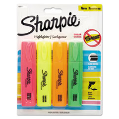SAN 1825633 Sharpie Blade Tip Highlighter SAN1825633
