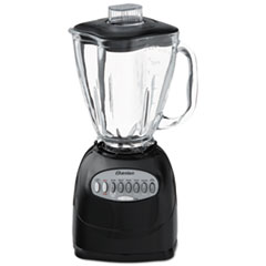OSR 6684 Oster Simple Blend 200 12-Speed Blender OSR6684