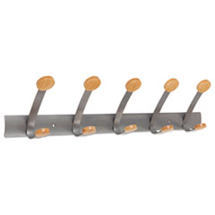 ABA PMV5 Alba Wooden Coat Hook ABAPMV5
