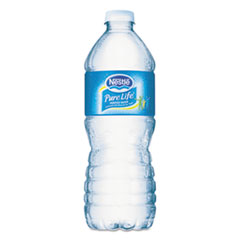 NLE 827179PLT Nestle Waters Pure Life Purified Water NLE827179PLT