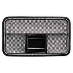 ROL 22121 Rolodex Mesh Drawer Organizer ROL22121