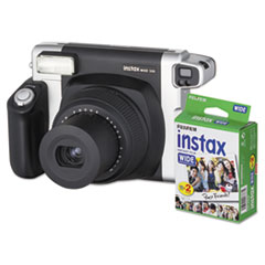 FUJ 600015500 Fujifilm Instax Wide 300 Camera Bundle FUJ600015500