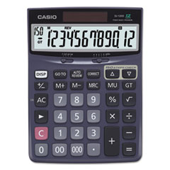 CSO DJ120D Casio DJ120D Calculator CSODJ120D