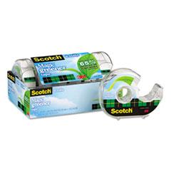 MMM 6123 Scotch Magic Greener Tape MMM6123