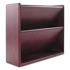 CVR 09623 Carver Hardwood Double Wall File CVR09623