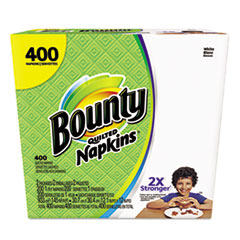 PGC 06356 Bounty Quilted Napkins PGC06356