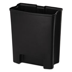 RCP 1900715 Rubbermaid Commercial Rigid Liner for Step-On Waste Container RCP1900715