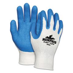 MPG 9680L MCR Safety FlexTuff Latex Dipped Gloves MPG9680L